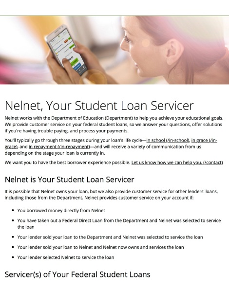 nelnetcom - Meet Nelnet, Your Student Loan Servicer